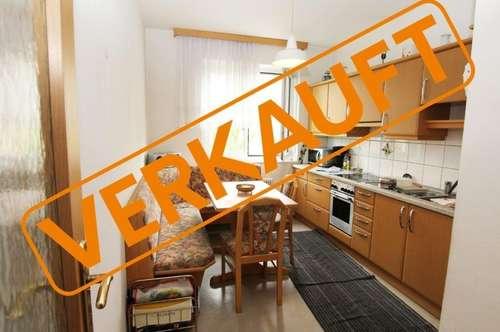 v2 Zimmer Anlagewohnung mit perfekter Raumaufteilung
