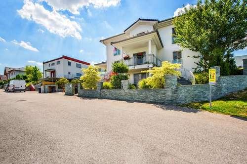 Traumhafte Villa in Weißkirchen