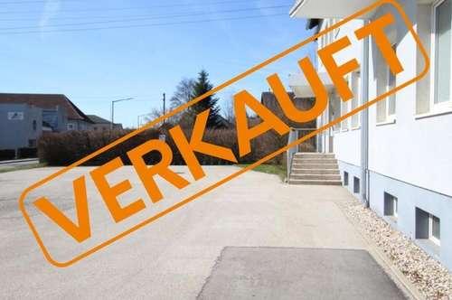 vDas Zentrumshae Büro in Grieskirchen