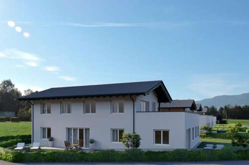 Eigentumswohnungen Projekt Schmied im Hammer