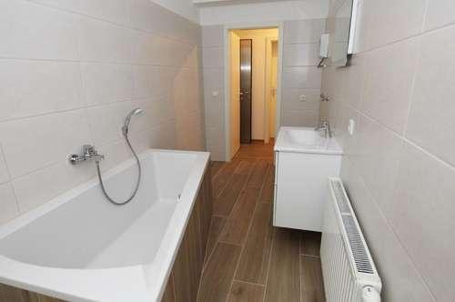 Hochwertig sanierte Wohnung in Grieskirchen