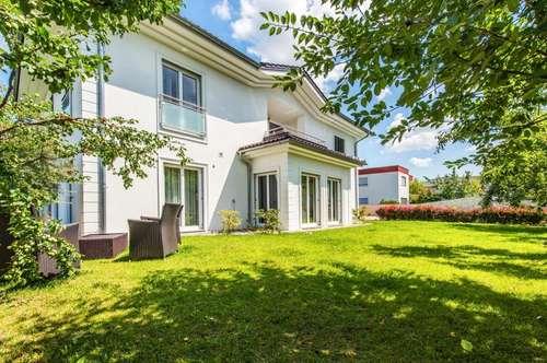 Schöne Villa Nähe LInz