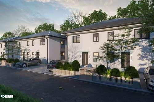Ihr Haus in Müllendorf Nahe Eisenstadt und Neufelder See (117 m²) - NEUE PREISE!