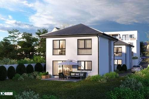Einfamilienhaus in Gerasdorf – Ihr Wohn(t)raum! AKTION!