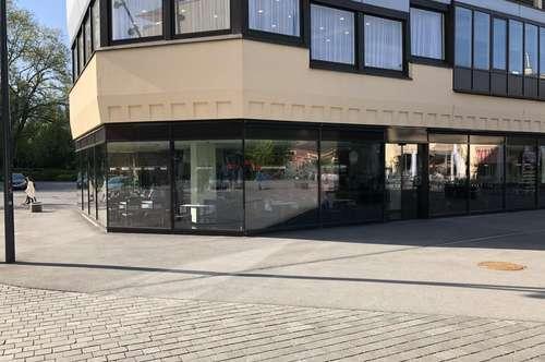 exklusive Geschäftsfläche am Leonhardsplatz in Feldkirch