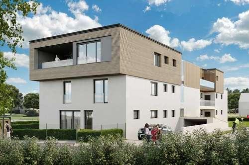 Neubauprojekt LAKELIFE Velden - Wohnen am Puls der Zeit! *Seenähe*Zentrumsnähe*Top-Lage*Top 4
