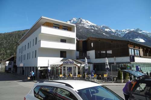 Neubau 2-Zimmer-Wohnung in Fulpmes-Top 20
