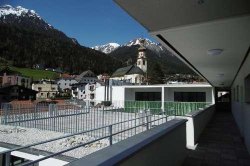 Freizeitwohnsitz Neubau-Dachgeschoss in Fulpmes