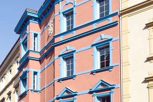Provisionsfrei: Reizende Dachgeschoss-Wohnung direkt vom Eigentümer