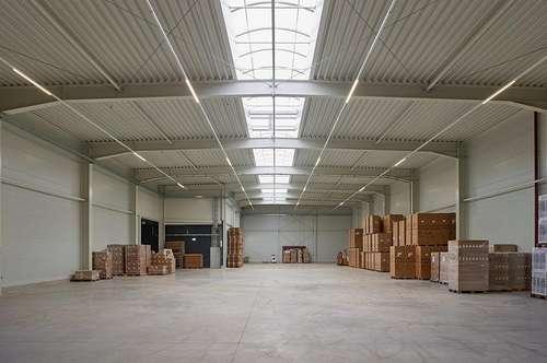 Supermarkt-, Lager-, Werkstatt-, Uiversal Halle zu Vermieten