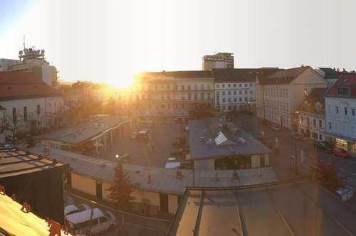Luxuswohnung in Klagenfurts Bestlage