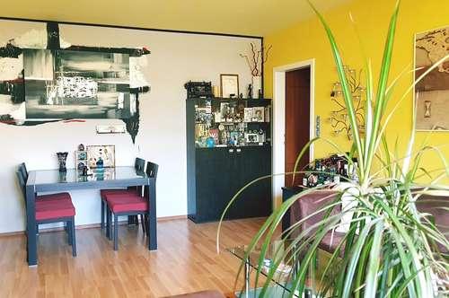 Easy Living: Komplett möbliert und voll ausgestattet! Plus zentrale Lage in ruhiger Seitengasse