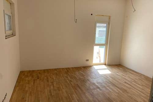 nagelneue Wohnung mitten im Villenbezirk St.Peter/Graz
