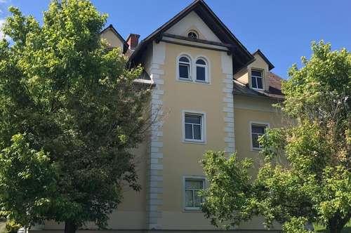 Elegantes, vollvermietetes Zinshaus in Köflach