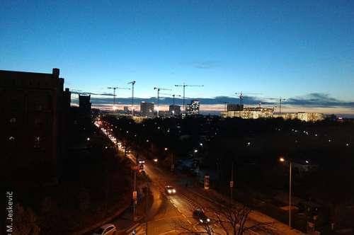 Zentral verschließbare, moderne Büroräume Nähe Hauptbahnhof in Untermiete zu vergeben
