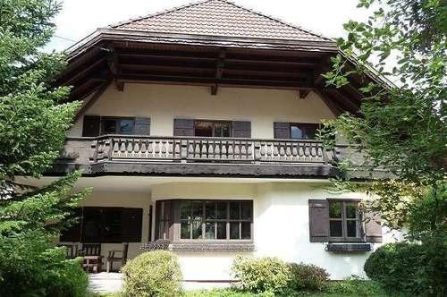Herrliches Landhaus am Bach