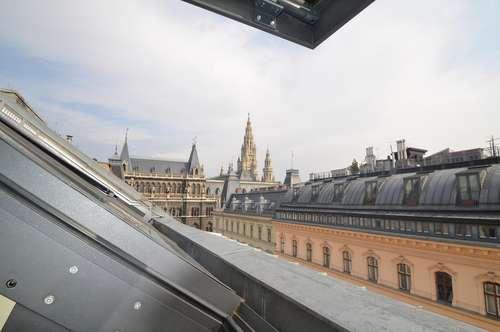 Luxuriöses Büro Direkt beim Rathaus