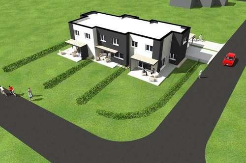 Provisionsfrei! Modernes Reihenhaus mit Terrasse in Oberwart