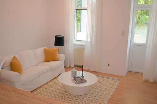 Baden, Apartment in Top-Lage