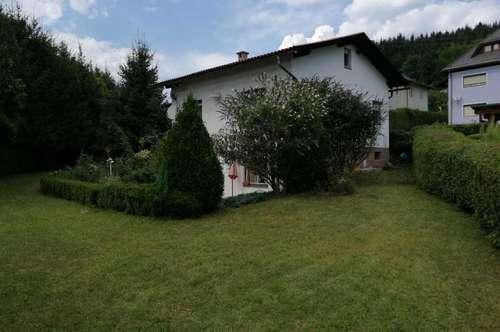 Einfamilienhaus mit ausgezeichneter Infrastruktur in Villach/Neu Landskron