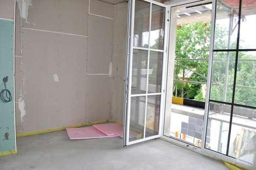 Anlagewohnung! 4 Zimmer + Terrasse inkl. PKW Abstellplatz! ab ende Sommer bezugsfertig!