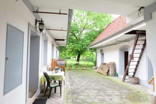 Einzigartiges Bauernhaus aus dem Jahr 1870
