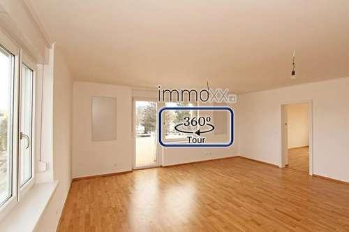 Neu renovierte 3-Zimmer Wohnung in Waltendorf