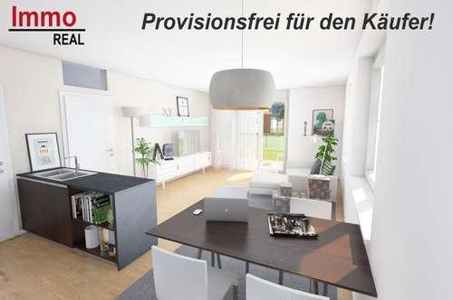 PROVISIONSFREI! Neubau-Wohnungen in Werndorf! Haus B Top 5