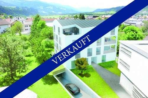 VERKAUFT - Schwaz LP4 - Top 8 - 3-Zi.-City-Terrassenwohnung