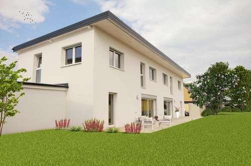 Neu: Sofort beziehbares Massivhaus mit Grundstück in Graz-Strassgang