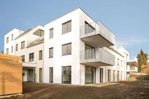 MEIN WIENERWALDBLICK - herrliche Familienwohnung mit bester Anbindung nach Wien