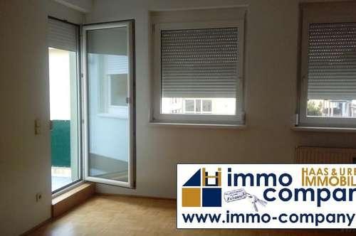 Univiertel: Wunderschöne 2-Zimmer-Wohnung mit großem Balkon!!!