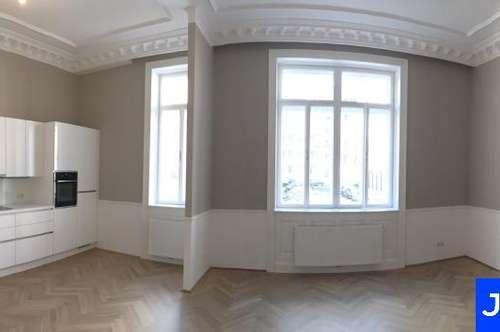 Traumhafte 3 Zimmerwohnung