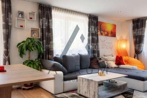 Möblierte Wohnung nahe dem Zentrum & Liften
