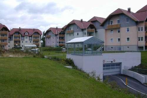 Mietkaufwohnung in Gmunden