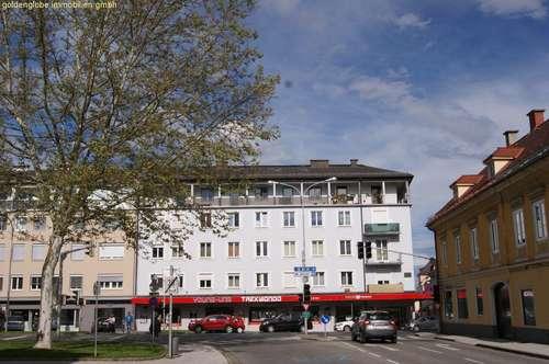 Familien - Eigentumswohnung im Zentrum von Klagenfurt
