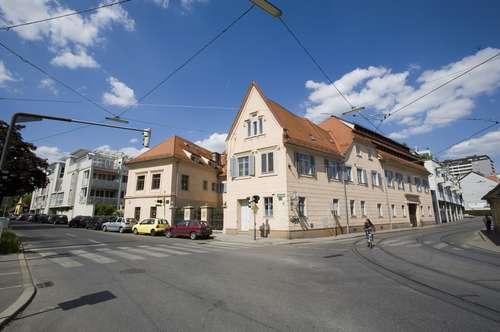 Maisonette in Graz-Geidorf