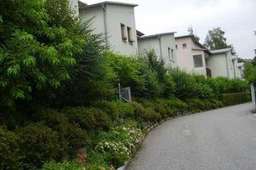 Objekt 465: 2-Zimmerwohnung in 4710 Grieskirchen, Ziegelleithen 2, Top 23 (inkl. Tiefgarage)