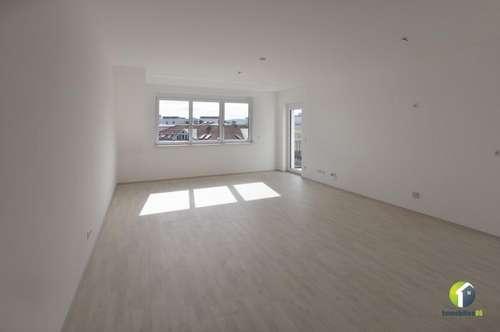 2-Zimmer, Erstbezug unbefristet in Top-Lage von Tulln - nur mehr 1 Wohnung verfügbar!