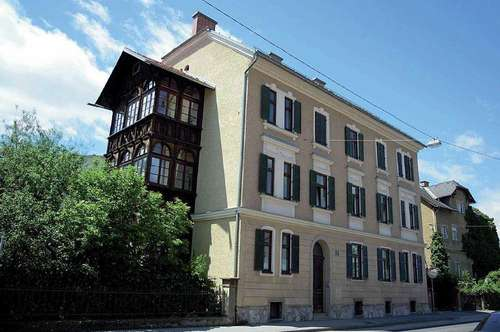 Neuwertige 2-Zimmerwohnung mit Balkon