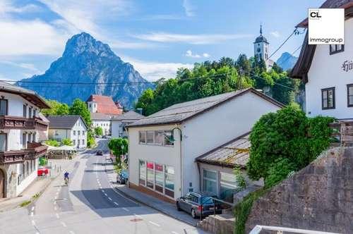 Großzügige 4-Zimmer-Wohnung in Traunkirchen zu kaufen