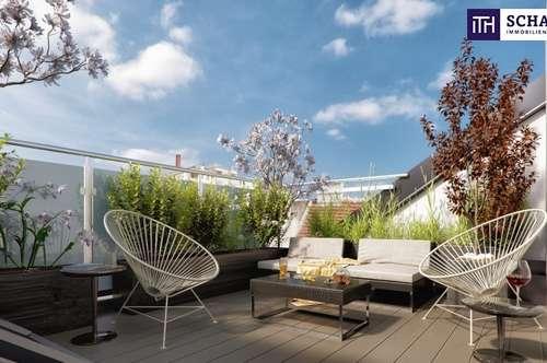Happy to live here! Tolle Raumaufteilung + Traumblick + Ideale Infrastruktur! Ab ins Dachgeschoss - Jetzt zugreifen!