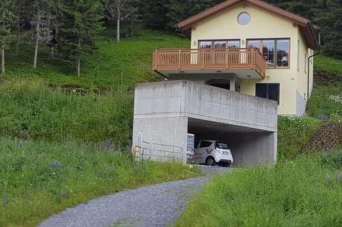Jagdhaus oder Freizeitdomiziel