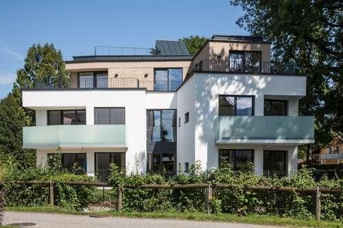 Riedenburg: 3-Zimmer-Penthouse in Ruhelage nahe der Altstadt - Erstbezug