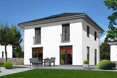 T&C ziegelmassiv Haus, Stadtvilla 126 in Neukirchen bei Altmünster