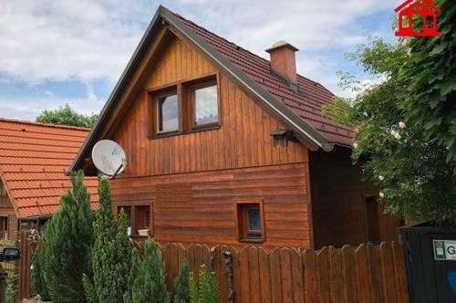 Gemütliches Ferien-Haus am Waldschacher See