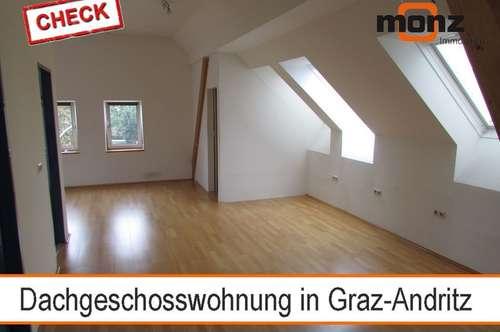 Graz-Andritz - Statteggerstraße 2 Zimmerwohnung mit PKW Abstellplatz