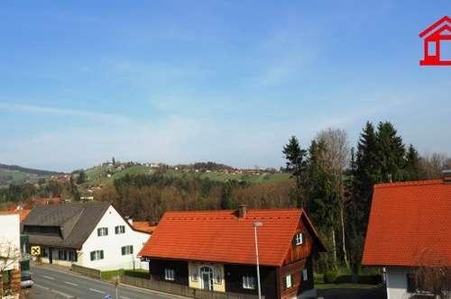 Gepflegte Eigentumswohnung zur Miete in St. Stefan ob Stainz