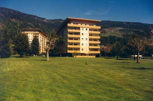 3-Zimmer-Wohnung mit Nebenverdienst in Bodensdorf-Ossiachersee