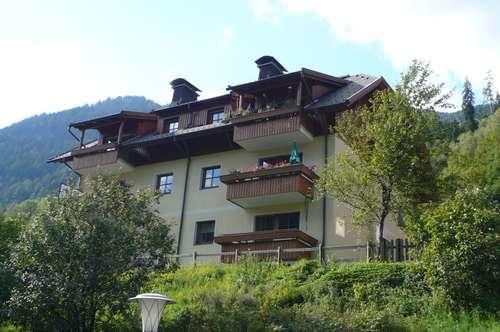 NACHMIETER gesucht!! Schöne 2-Zimmer-Wohnung in Bad Kleinkirchheim!!